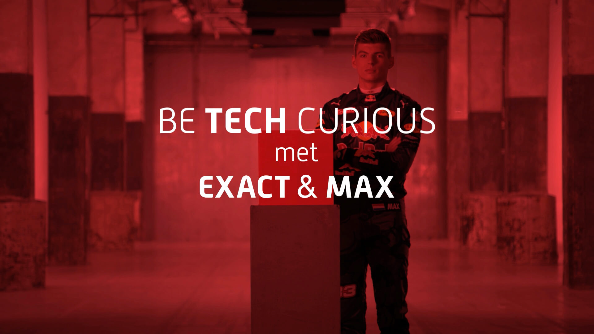 Exact Be Tech Curious