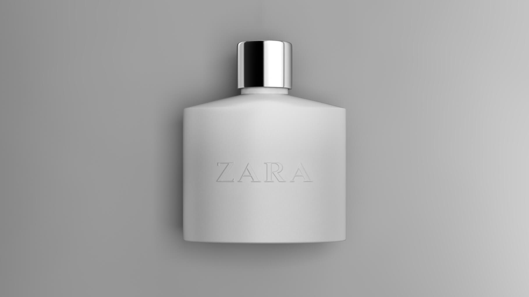 Zara fragrance